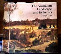 image of The Australian Landscape and Its Artists