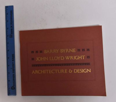 Chicago: Chicago Historical Society, 1982. Paperback. VG-. Remnant of sticker on back cover. Age-tan...