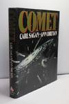 Comet Dustjacket Design May Not Match the One Shown Online