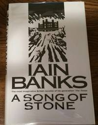 image of A Song of Stone (Signed)