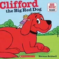 Clifford The Big Red Dog (Clifford 8x8)