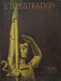 L'Illustration No 5050 16 Decembre 1939