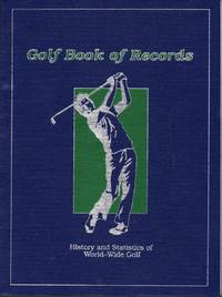 image of Golf Book of Records