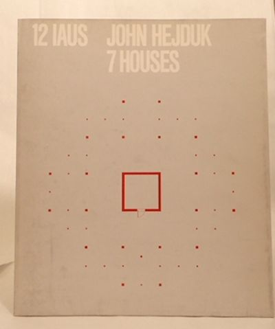 NY: Institute for Architecture and Urban Studies, 1980. 1st Edition. Soft cover. Near Fine. Polished...