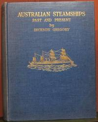 image of Australian Steamships Past and Present