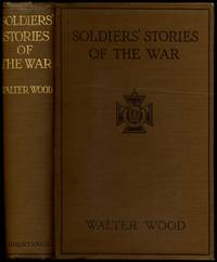 image of Soldiers' Stories of the War