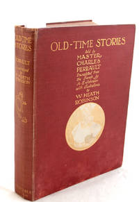image of Old-Time Stories [Old Time Stories]