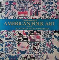 image of The Flowering of American Folk Art (1776-1876)