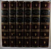 History of the War in the Peninsula and in the South of France from the year 1807 to the year 1814 6 Volumes Complete Set