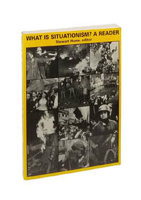 What Is Situationism? A Reader