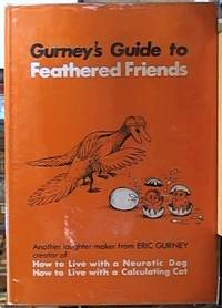 image of Gurney's Guide to Feathered Friends