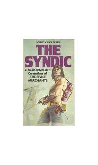 The Syndic (Sphere science fiction)