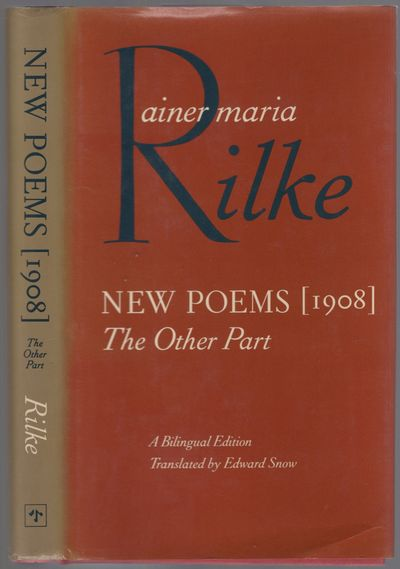 New York: North Point Press, 1987. Hardcover. Fine/Near Fine. First edition thus. Translated by Edwa...