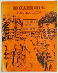 image of Mozambique Revolution; official organ of the Mozambique Liberation Front (FRELIMO) no. 59 (April-June 1974)