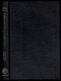 image of Index to the Works of Adam Smith (Glasgow Edition of the Works of Adam Smith)