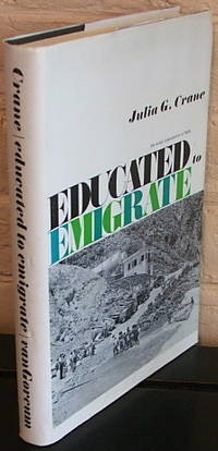 Educated to Emigrate: The Social Organization of Saba