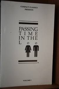 Passing Time in the Loo