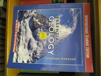 image of Essentials of Geology