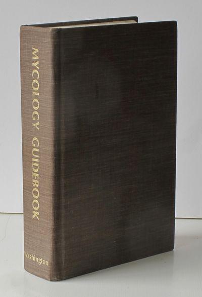 Seattle: University of Washington Press, 1974. Thick octavo (23 x 15.5 cm.), xxiv, 712 pages. Index....