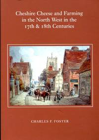 image of Cheshire Cheese and Farming in the North West in the 17th and 18th Centuries