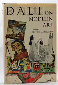 Dali on Modern Art