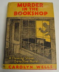 Murder in the Bookshop: A Fleming Stone Mystery