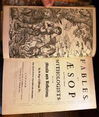 FABLES, OF AESOP AND OTHER EMINENT MYTHOLOGISTS: WITH MORALS AND REFLEXIONS