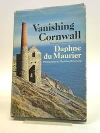 image of VANISHING CORNWALL.