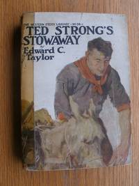 image of Ted Strong's Stowaway aka A Chance For Everybody No. 34