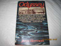 image of Odyssey: The Last Great Escape from Nazi-dominated Europe