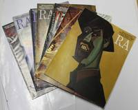 RA - The Royal Academy Magazine