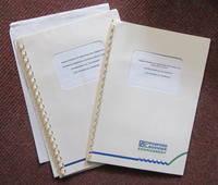 Mablethorpe to Skegness Sea Defences Strategy Study - 1992