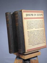 Joseph in Egypt (in Two Volumes)