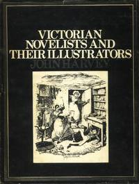 Victorian Novelists and Their Illustrators