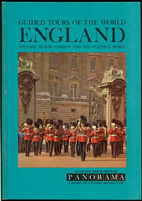 ENGLAND  Historic Realm: London and the Peaceful Shires