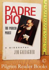 image of Padre Pio: The Pierced Priest.