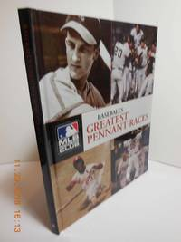 MLB Insiders Club Baseball's Greatest Pennant Races