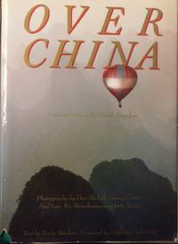 Over China by Kevin Sinclair - First Edition - 1988 - from Frank Mosher and Biblio.co.uk