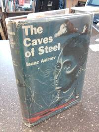 image of THE CAVES OF STEEL