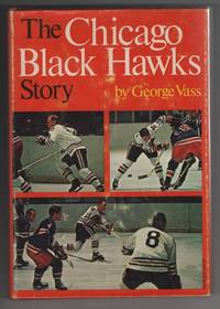 image of The Chicago Black Hawks Story