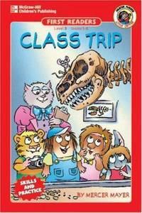 Class Trip, Level 3, Grades 1 - 2