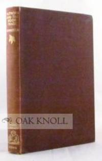 London: Gerald Howe, 1933. cloth. 12mo. cloth. 144 pages. Second edition, with a new preface. Rubbed...