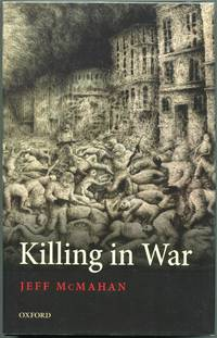 image of Killing in War