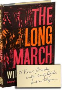 image of The Long March (First UK Edition, Signed)