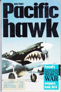 image of Pacific Hawk (History of 2nd World War S.)