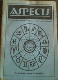 Aspects; The Professional Magazine for Astrologers Aug/Sept 1997