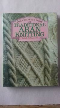 image of THE COMPLETE BOOK OF TRADITIONAL ARAN KNITTING