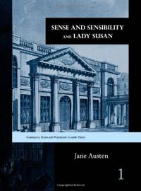 image of Jane Austen - The Works in Eight Volumes
