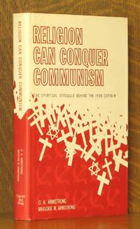 Religion Can Conquer Communism