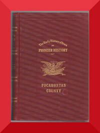 Pioneer History Of Pocahontas County Iowa Illustrated